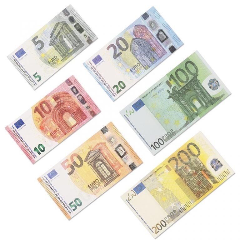 140 Euros In Pounds