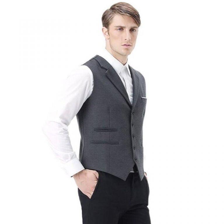 Next Mens Waistcoats