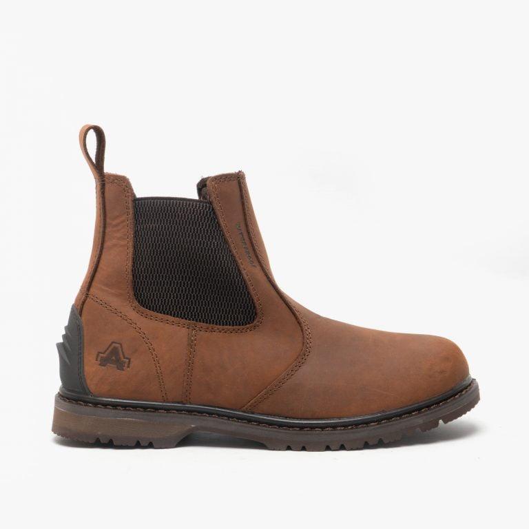 Amblers Boots