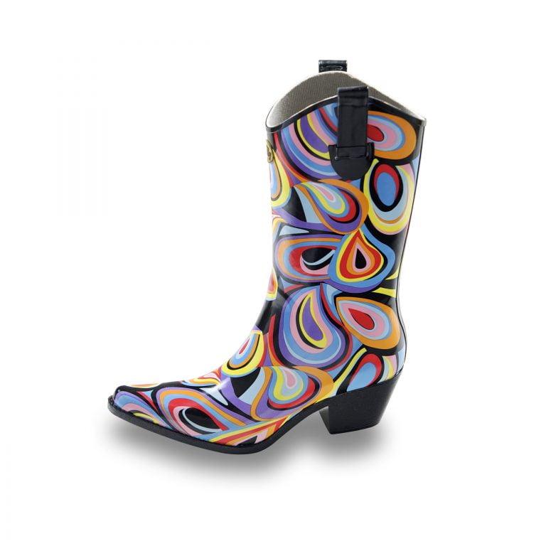 Cowboy Boot Wellies