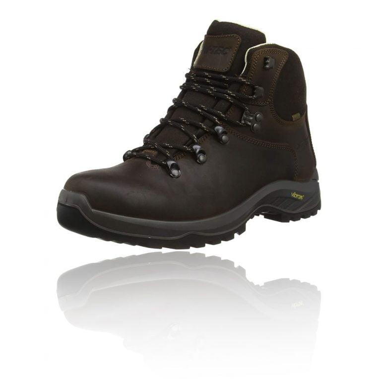 Hi Tec Ladies Walking Shoes
