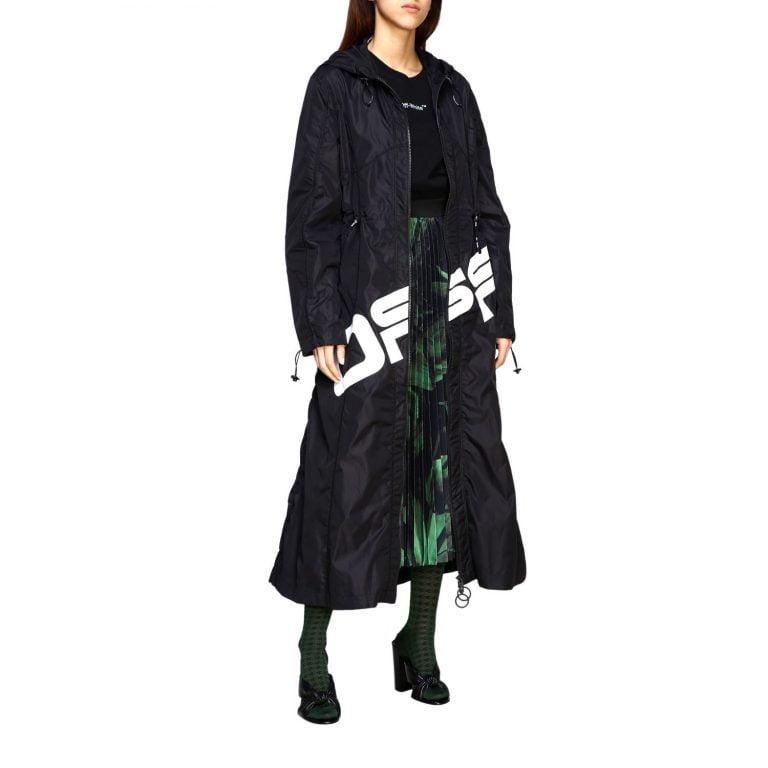 Long Length Jackets