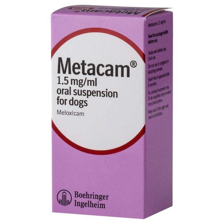 Metacam Dose For Rabbits