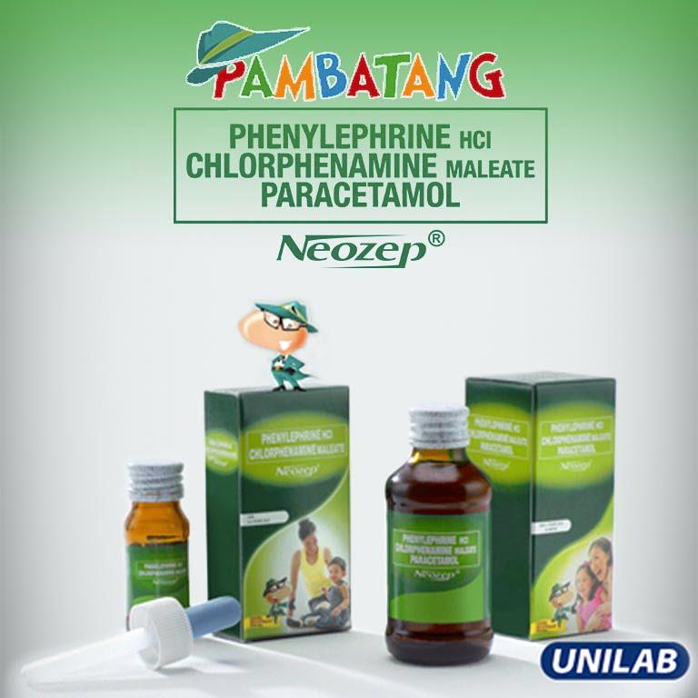 Sudafed And Paracetamol