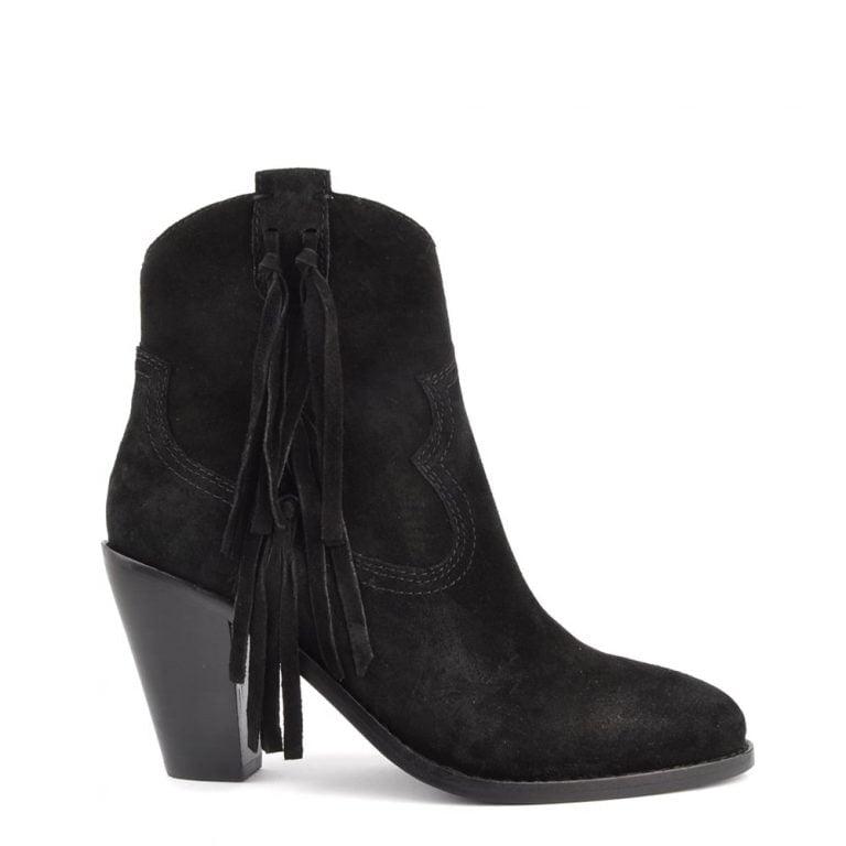 Tassel Shoes Womens