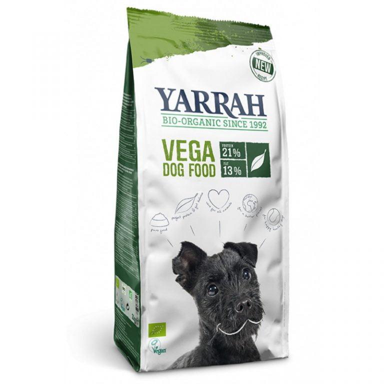 Vegan Dog Food Uk