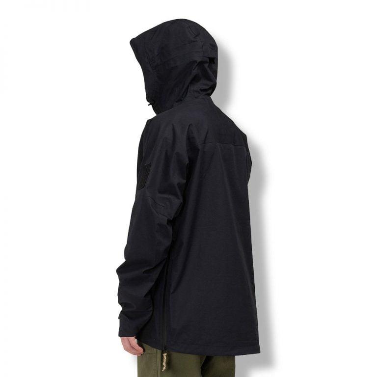 Waterproof Breathable Jacket Womens