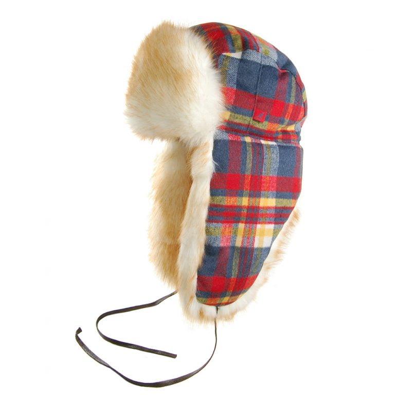 Womens Trapper Hats Uk