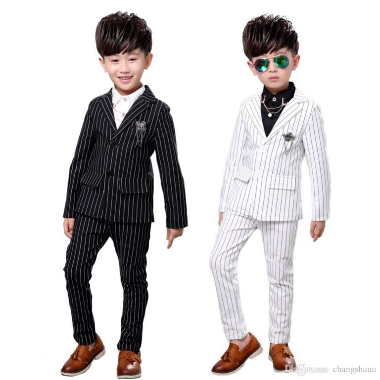 Bhs Childrens Suits