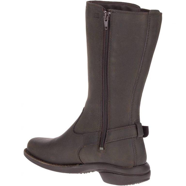 Brown Waterproof Boots