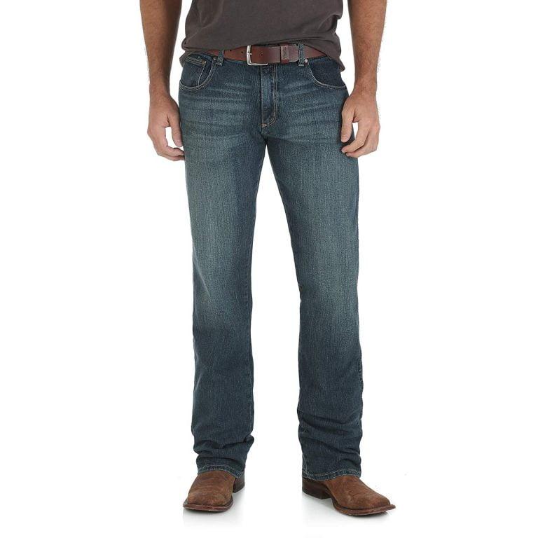 Cheap Wrangler Jeans For Men Uk