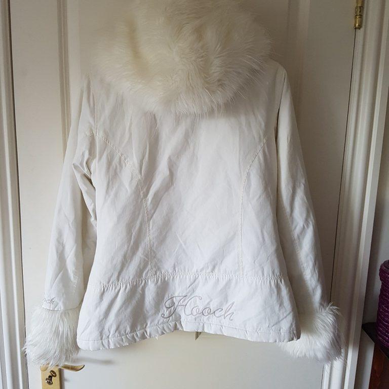 Hooch Jacket