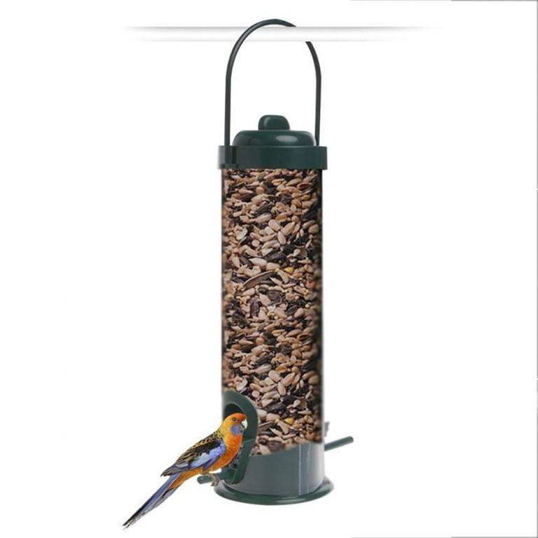 Niger Seed Bird Feeder