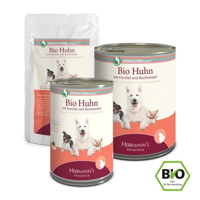 Organic Dog Food Uk