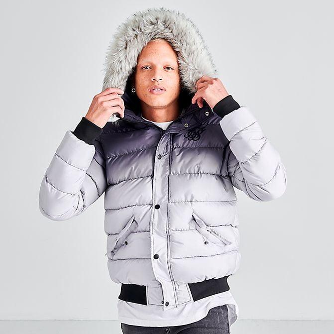 Short Parka Jacket