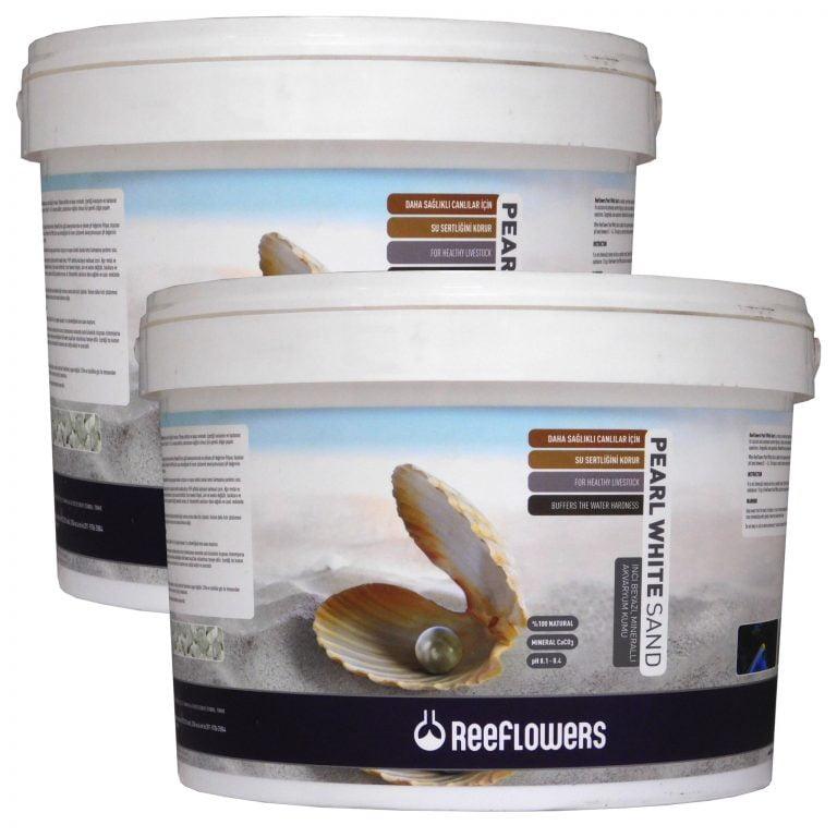 White Sand For Aquarium