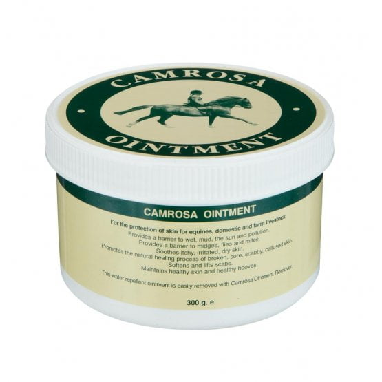 Camrosa Ointment For Dogs