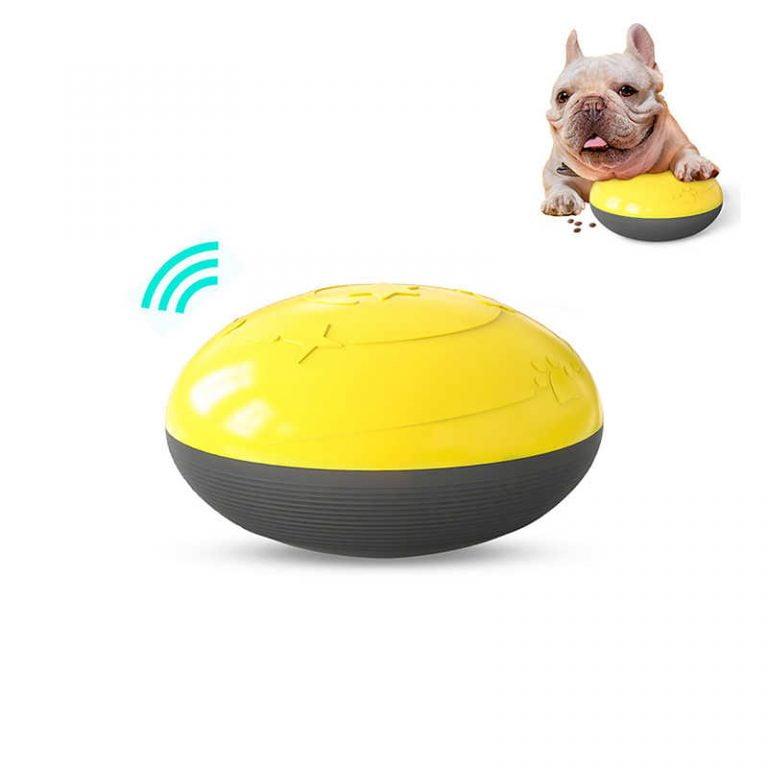 Dog Entertainment Toys