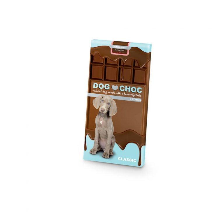 Doggy Chocolate