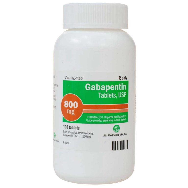 Gabapentin For Dogs Reviews