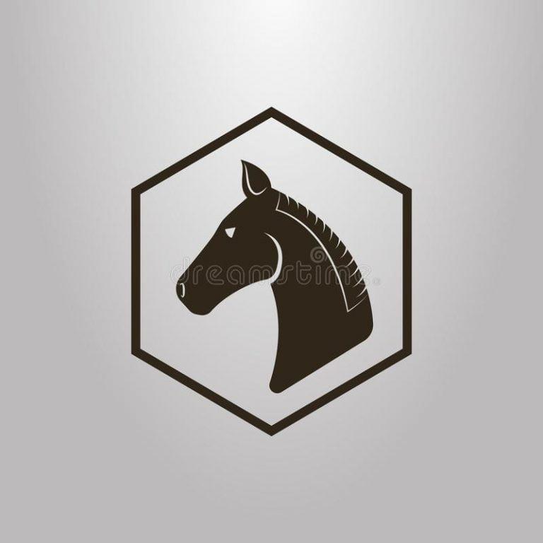 Hexagon Horse