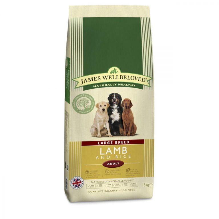 James Wellbeloved Dog Food Pets At Home