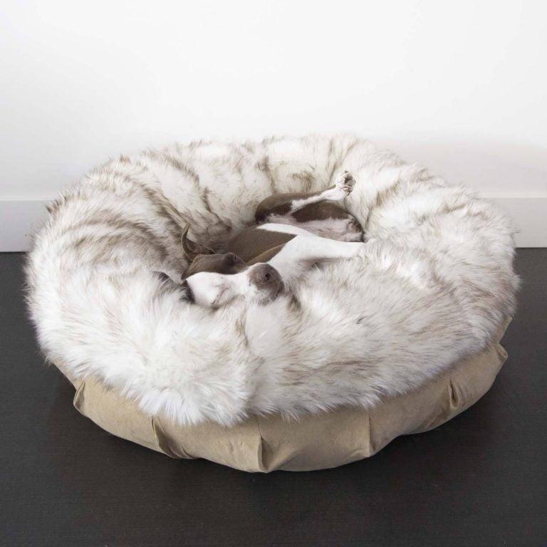 Luxury Dog Beds Cheap