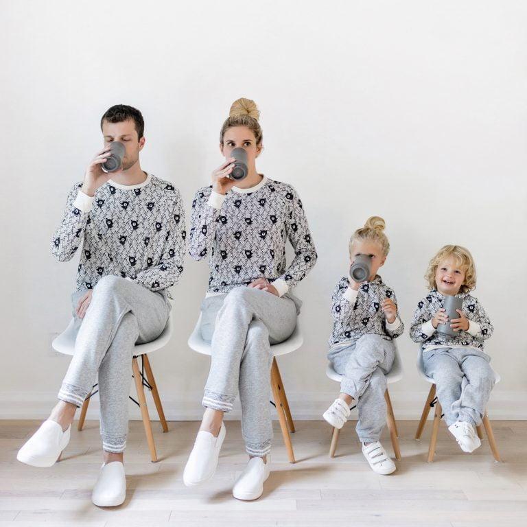 Matching Kids Outfits