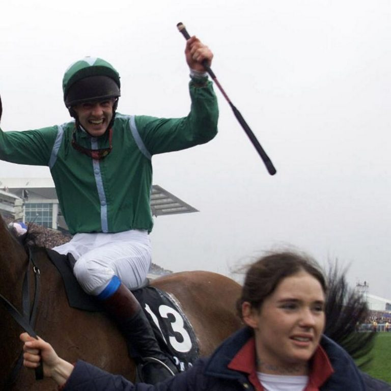 Previous Grand National Winners
