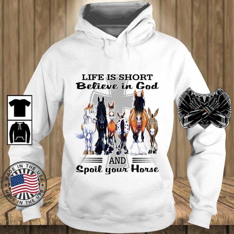 Horse Like