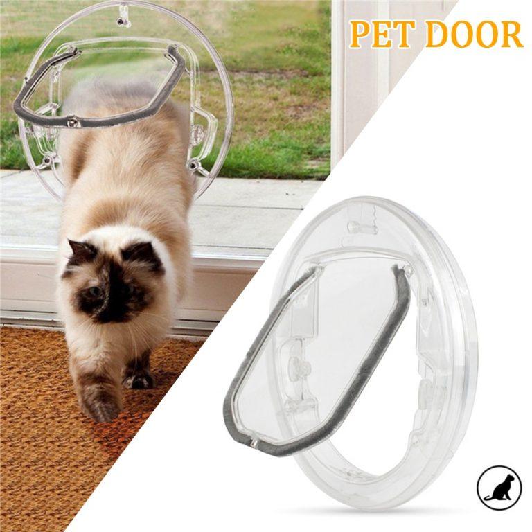 Replacement Cat Flap Door