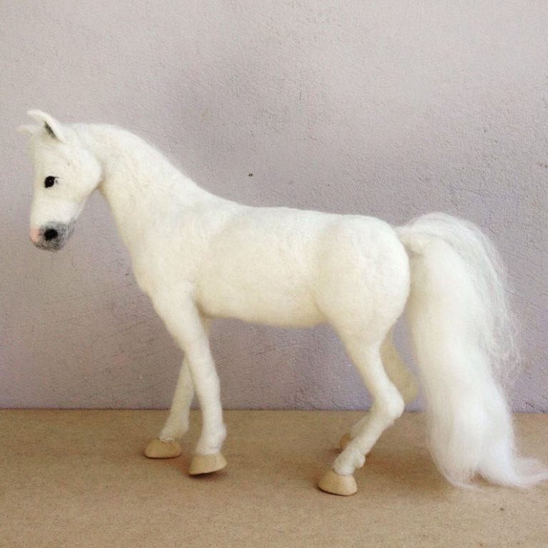 Miniature Horses Uk