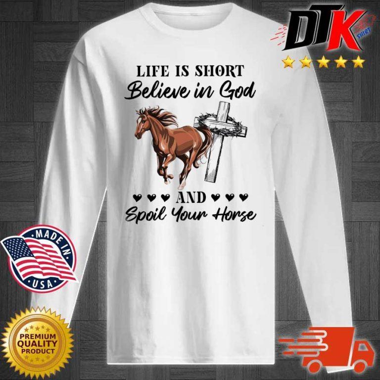 Horse Lunge Line