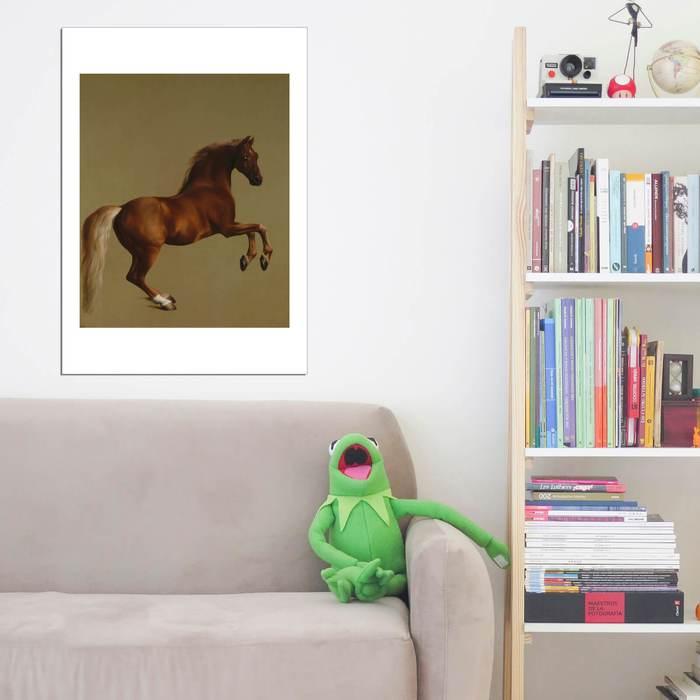 Stubbs Horse