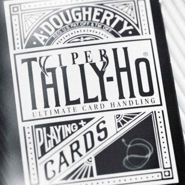 Tally Ho Equestrian