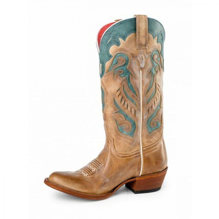 Long Yard Boots