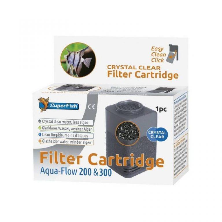 Aqua Flow 100 Filter Cartridges